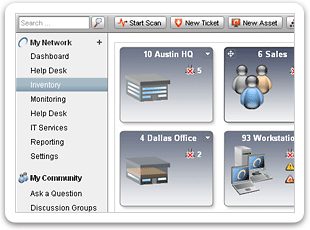 spiceworks how to work with time