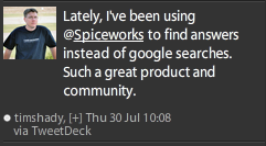 Spiceworks_better_than_google_for_IT_searches